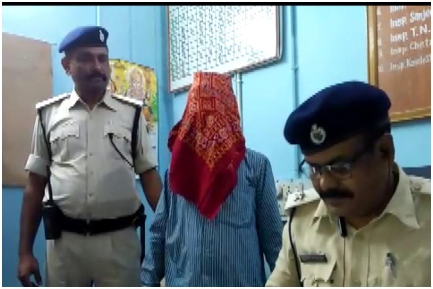 पटना में नौजवानों को नशे की लत लगाने वाला फर्जी डॉक्टर गिरफ्तार