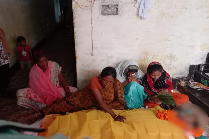 Suraj tiwari, Chhattisgarh