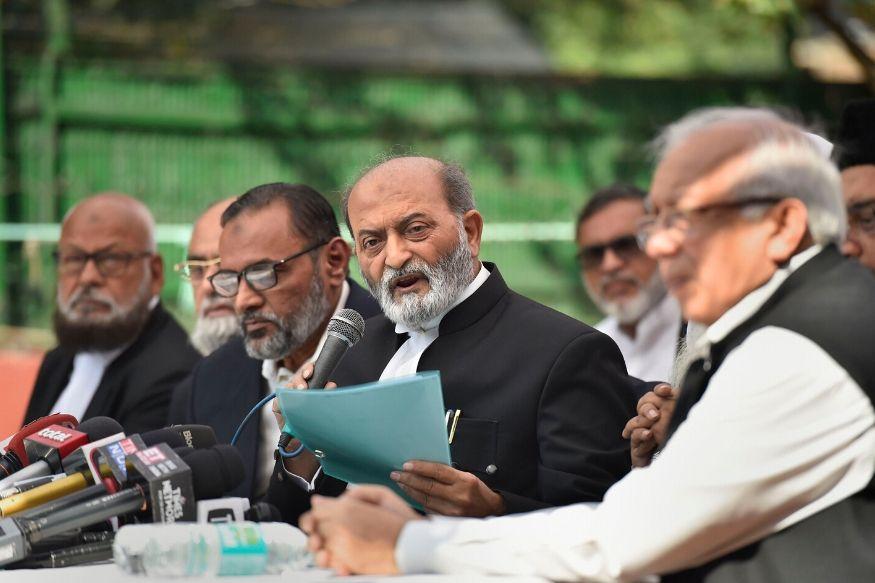 अयोध्या मामला: मुस्लिम पक्ष के पास बचे हैं अब ये रास्ते, 17 नवंबर को फैसला