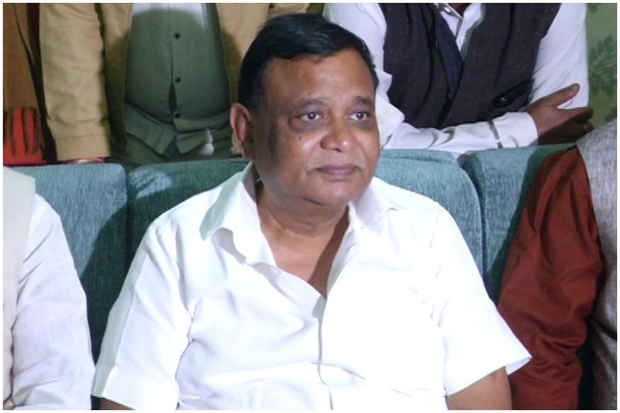 UP Minister Atul Garg denies Dengue victim figures in Prayagraj