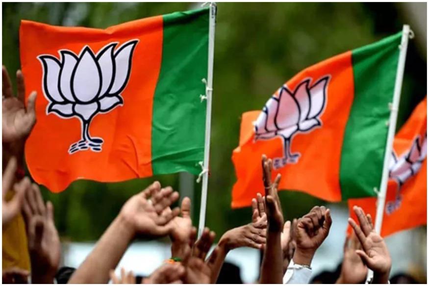 आखिर काफी जद्दोजहद और खींचतान के बीच बीजेपी (BJP) ने रायपुर नगर निगम (Raipur Nagar Nigam) के प्रत्याशियों की घोषणा कर दी है