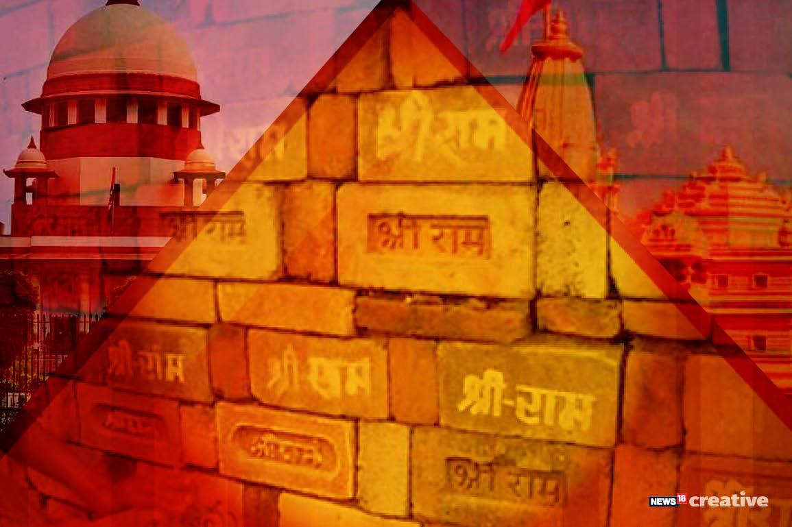 Ayodhya Verdict live, Supreme Court, Babri Masjid, Ram Mandir, ayodhya verdict, ayodhya case, ayodhya news, Supreme Court