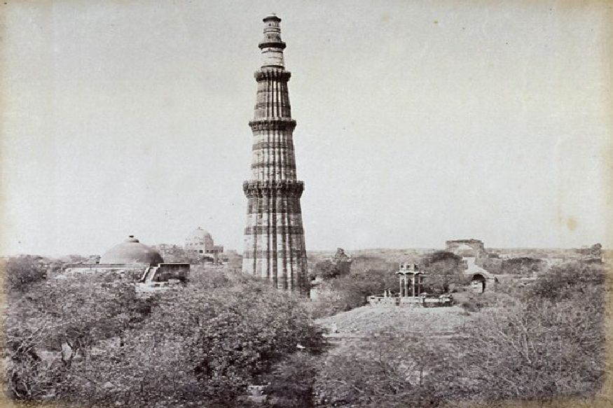 on 1 november 1956 delhi became union territory know grand old story of delhi