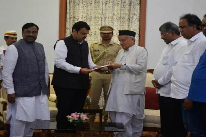 महाराष्ट्र : फडणवीस के आवास पर BJP कोर कमेटी की बैठक शुरू, तय होगी रणनीति