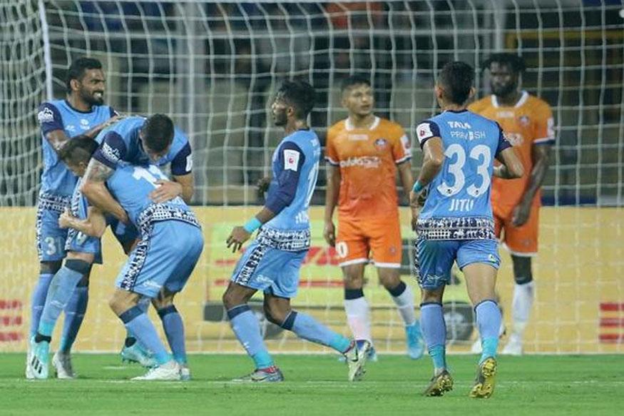 indian super league 2019, isl 2019, fc goa vs jamshedpur fc, isl score,