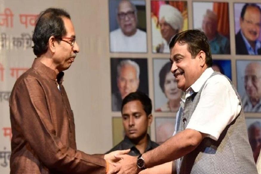 News - पार्टी लाइन से हटकर अपनी दोस्ती के लिए जाने जाते हैं नीतिन गडकरी, Nitin Gadkari and Uddhav thackeray