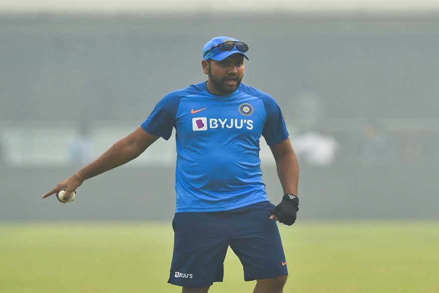 वेस्टइंडीज के खिलाफ दिसंबर में होने वाली 3 मैचों की वनडे सीरीज में रोहित शर्मा (Rohit Sharma) को दिया जा सकता है आराम
