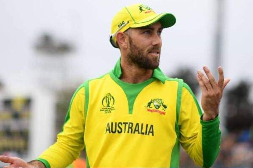 glenn maxewell, cricket, cricket news, sports news