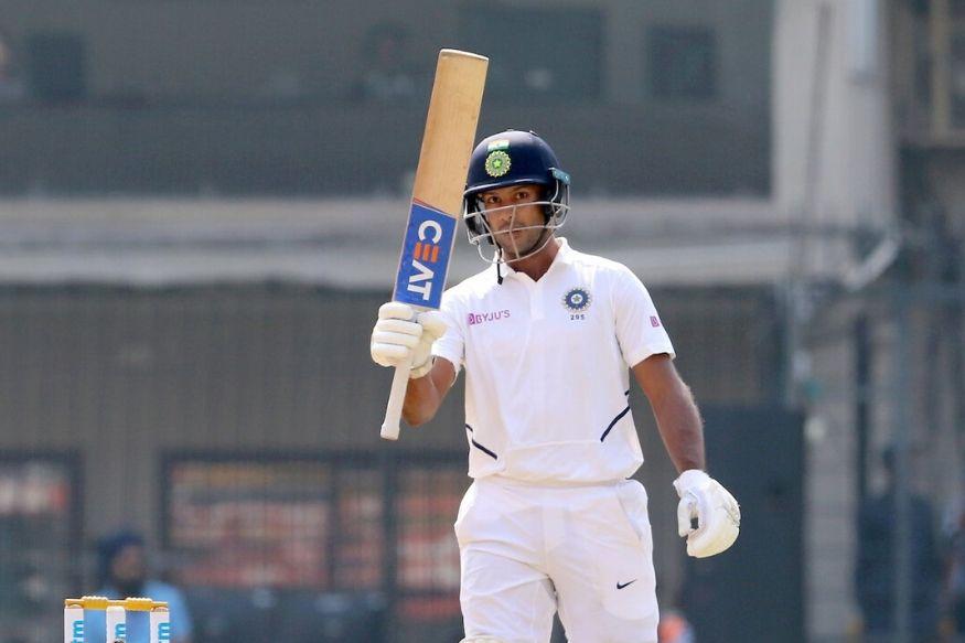mayank agarwal, cricket news, sports news