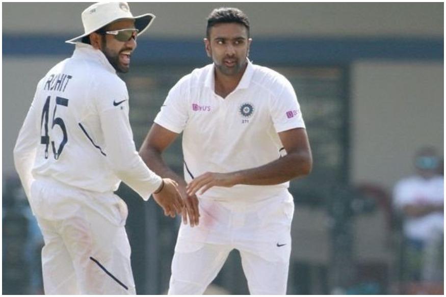 बांग्लादेश के कप्तान मोमिनुल हक को बोल्ड करते ही आर अश्विन (Ravichandran Ashwin) ने हिंदुस्तानी सरजमीं पर अपने 250 टेस्ट विकेट पूरे किए