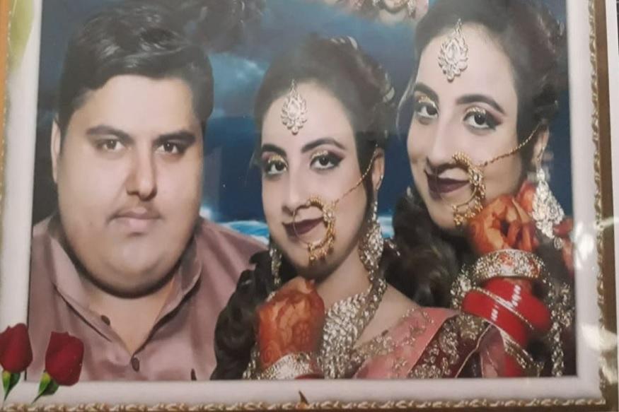 विशाल नागपाल और अंजलि की शादी 24 नवम्बर 2018 को पाकिस्तान के जेकमाबाद में हुई थी.
