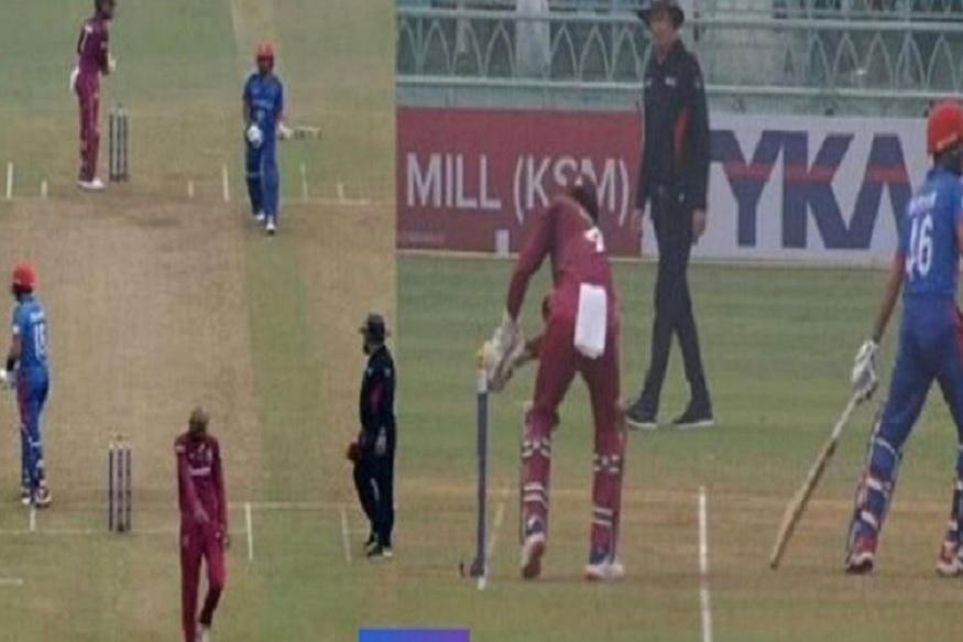 West Indies vs Afghanistan, Ikram Alikhil, cricket, sports news