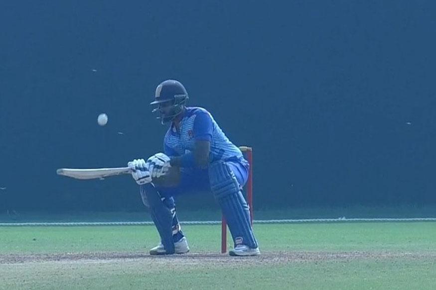 suryakumar yadav batting, suryakumar yadav fifty, suryakumar yadav mumbai, syed mushtaq ali trophy 2019, mumbai karnataka score