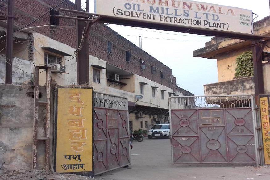 cb, raid, jhunjhunwala factory