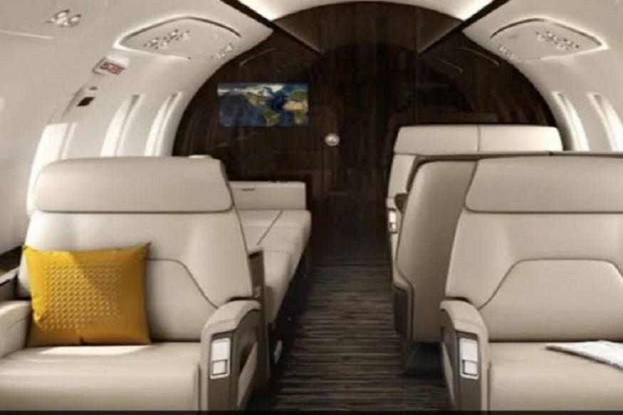 Beechcraft Super King, Bombardier Challenger 650, gujarat chief minister, Vijay Rupani, BJP Government, विजय रूपाणी, गुजरात सीएम, भाजपा सरकार, बोम्बार्डियर चैलेंजर 650, बीचक्राफ्ट सुपरकिंग, बोम्बार्डियर कंपनी