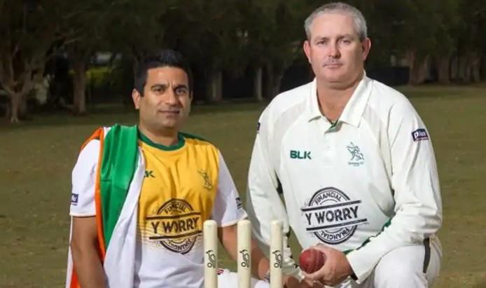 cricket, sports news, Queens Cricket Club,Vikas Malhotra क्रिकेट, स्पोर्ट्स न्यूज,