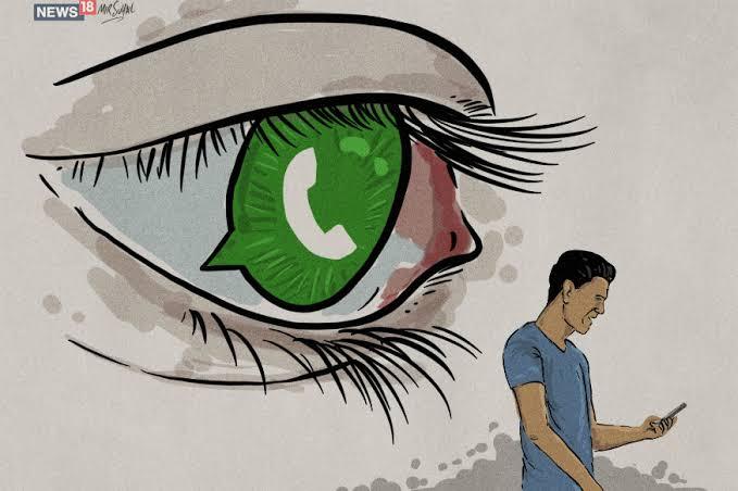वॉट्सऐप, Whatsapp, central government, केंद्र सरकार, फेसबुक, Facebook