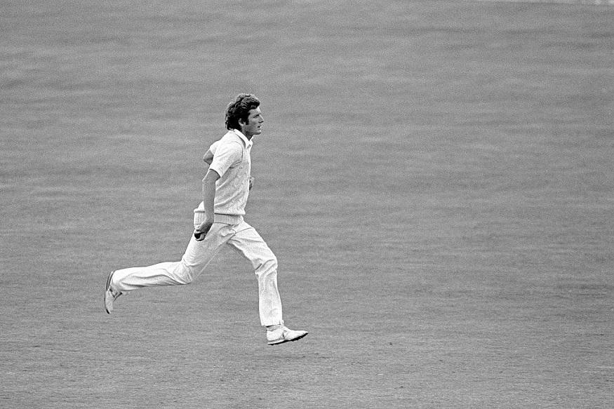Bob Willis, cricket, sports news, ashes series, बॉब विलिस, क्रिकेट, एशेज सीरीज, इंग्लैंड