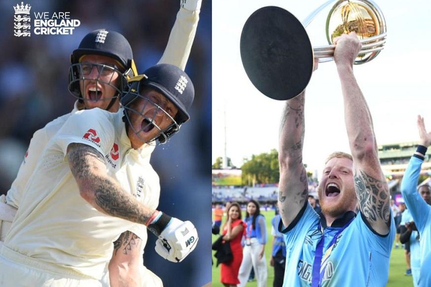 Ben Stokes, Sports Personality of the Year 2019, cricket world cup, england vs new zealand, बेन स्टोक्स, क्रिकेट वर्ल्ड कप, इंग्लैंड बनाम न्यूजीलैंड, क्रिकेट, स्पोर्ट्स न्यूज
