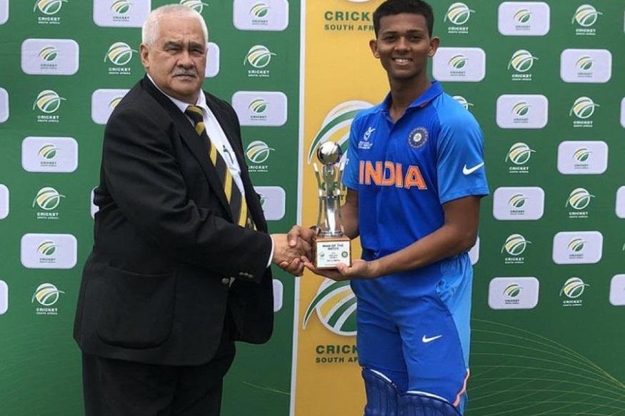 india vs south africa, under 19 cricket world cup, cricket, sports news,Yashasvi Jaiswal, भारत बनाम साउथ अफ्रीका, अंडर 19 क्रिकेट वर्ल्ड कप,यशस्वी जायसवाल, क्रिकेट, स्पोर्ट्स न्यूूज