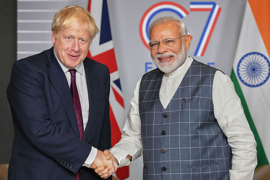 britain election why hindi hindu and hindustan is issue in boris johnson campaign
