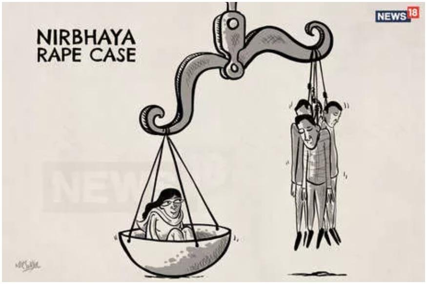 nirbhaya case, nirbhaya case hanging date, 16 december, Tihar Jail, 2012 Delhi gang rape case, death punishments, jallad, जल्लाद, निर्भया कांड, निर्भया मामले में फांसी की तारीख, 16 दिसंबर, तिहाड़ जेल प्रशासन, 2012 दिल्ली सामूहिक बलात्कार मामला, मौत की सजा, फास्ट ट्रैक कोर्ट, Fast Track Court, सुप्रीम कोर्ट, Supreme Court, मौत की सजा, Death Sentence