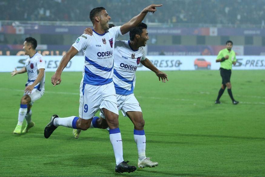 odisha fc, football, isl, sports news