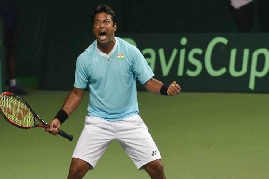 tennis, leander paes, paes retirement, paes records, टेनिस, लिएंडर पेस, लिएंडर पेस रिटायरमेंट, पेस रिकॉर्ड