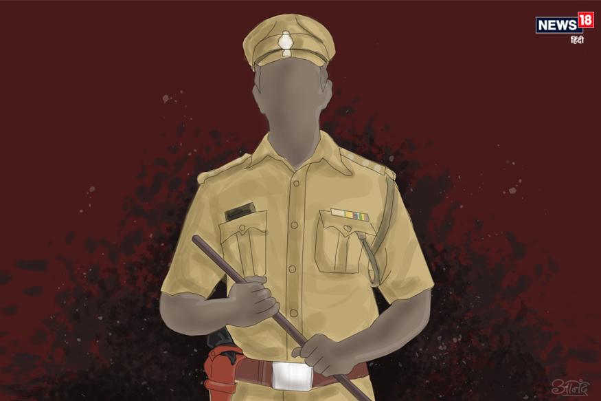 छत्तीसगढ़ (Chhattisgarh) के धमतरी (Dhamatari) शहर में भरे चौराहे पर नकली पुलिस (Fake Police) बन कर एक व्यापारी से 50 हजार की ठगी (Fraud) कर दी गई