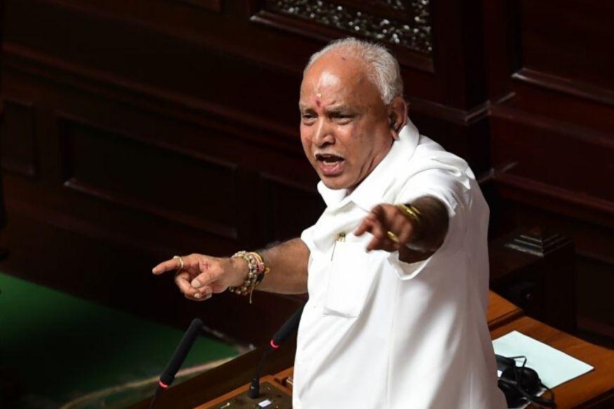 उपचुनाव के नतीजों से कर्नाटक विधानसभा में भारतीय जनता पार्टी को पूर्ण बहुमत हासिल हो गया है.