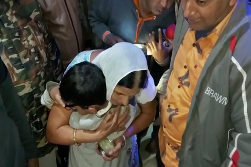 छत्तीसगढ़ के राजनांदगांव (Rajnandgaon) शहर में 10 वर्षीय नैतिक लुल्ला अपहरण (kidnapping case) मामले में पुलिस की मेहनत रंग लाई है