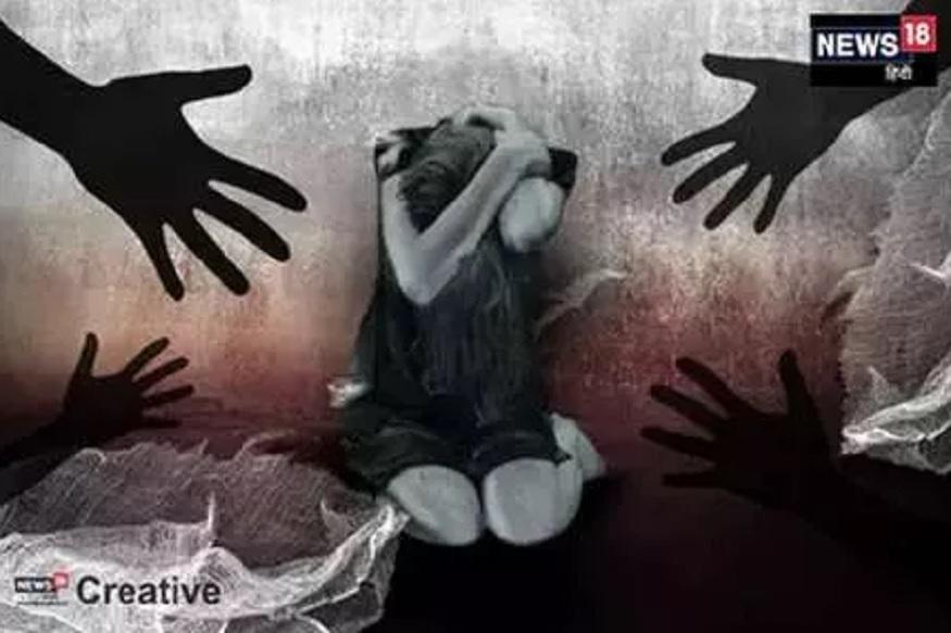 यूपी के फिराजोबाद (Firozabad) में आगरा (Agra) की रहने वाली एक छात्रा को अगवा कर सामूहिक दुष्कर्म (Gang rape) करने का मामला सामने आया है