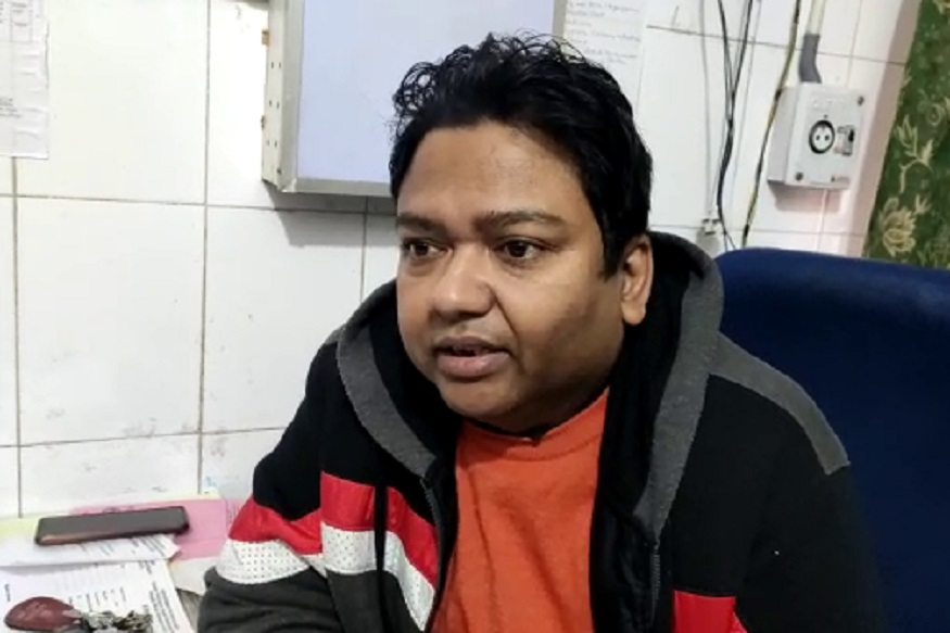 hamirpur doctor