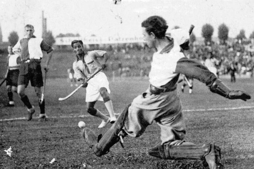 1932 olympics, olympics, india, team india, sports news