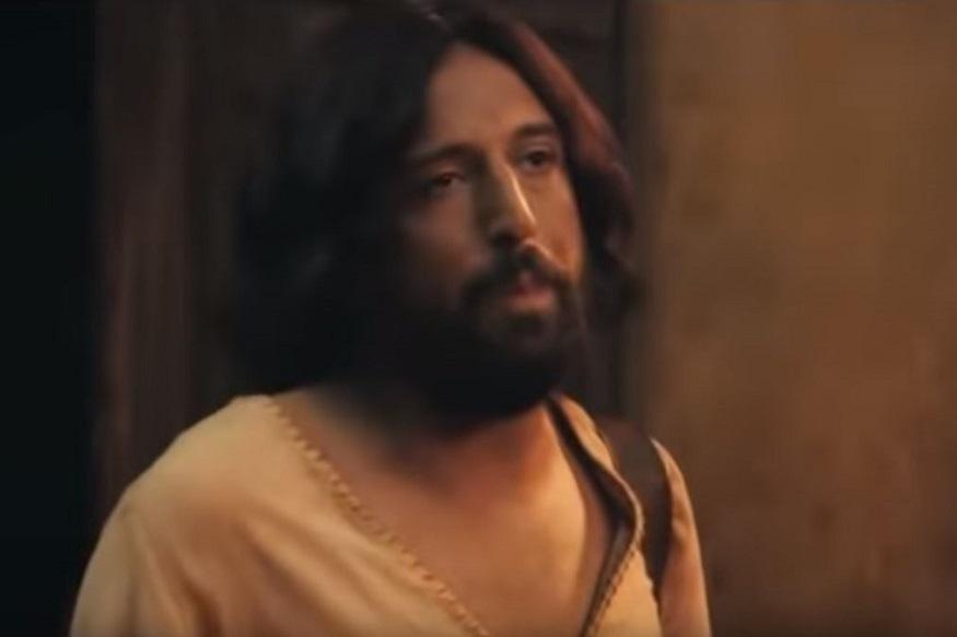 नेटफ्लिक्स पर फिल्म में जीसस को बताया समलैंगिक, विरोध