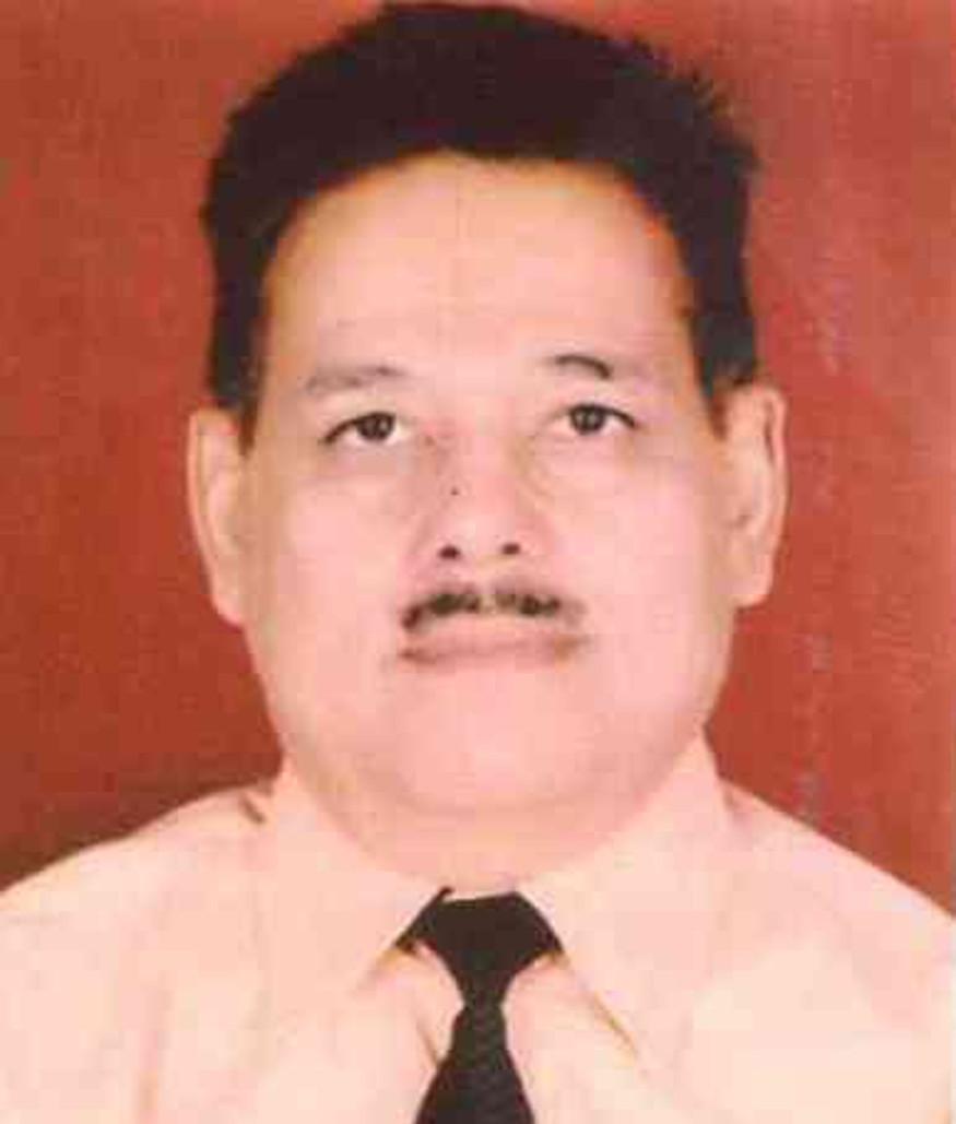 Jaipur Bomb Blast, Justice Ajay Kumar Sharma