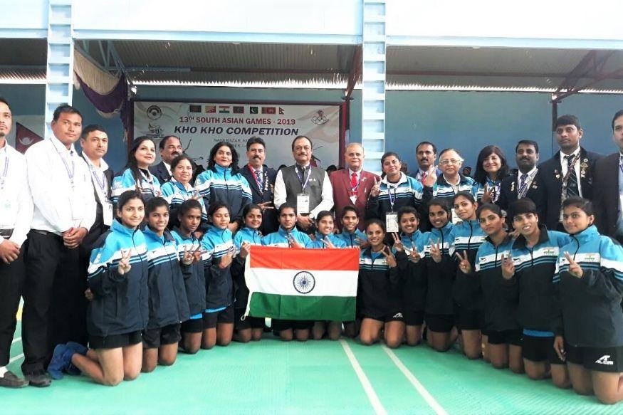 sag games, south asian games, nepal