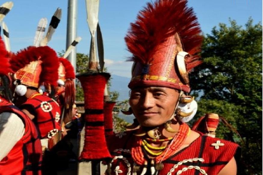 Jitendra Singh, Hornbill festival, North East, northeast India, Kisama village, Nagaland, जितेंद्र सिंह, हॉर्नेबल महोत्सव, नगालैंड, सांस्कृतिक समारोह, नगालैंड पर्यटन विभाग, पीएम मोदी