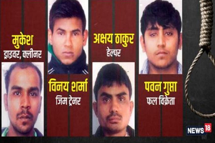 तिहाड़ जेल, निर्भया बलात्कार-हत्याकांड, दोषी, अवसाद, Tihar Jail, Nirbhaya Rape-murder, Convicted, Depression