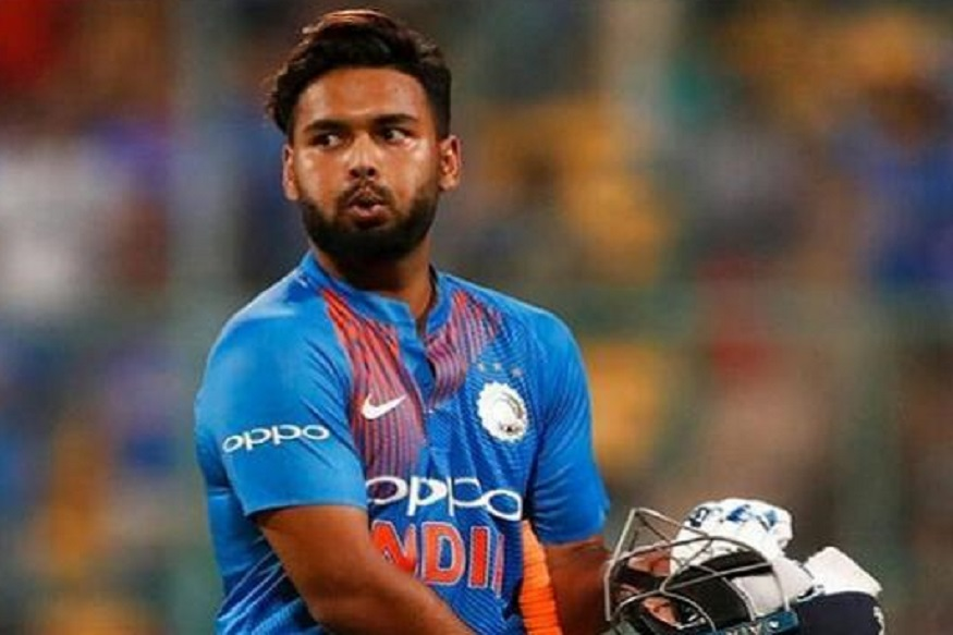 cricket news, rishabh pant, msk prasad, indian cricket team, team india, क्रिकेट न्यूज, इंडियन क्रिकेट टीम, ऋषभ पंत, एमएसके प्रसाद, टीम इंडिया