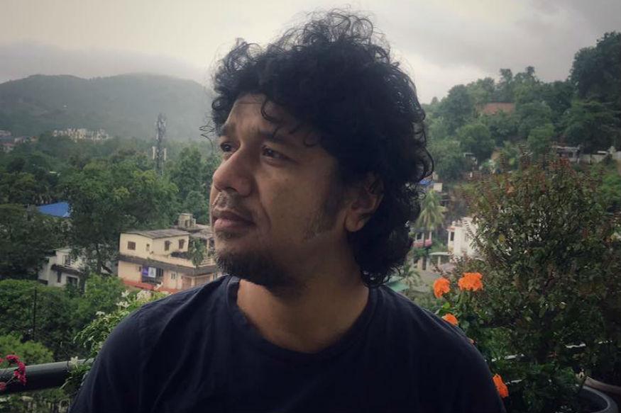 CAB पर बोले सिंगर पापोन, माफ करना दिल्ली कल गा नहीं