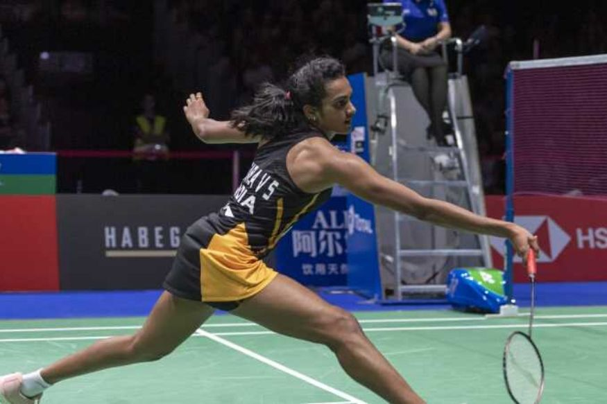 pv sindhu, bwf world championship, badminton, sports news