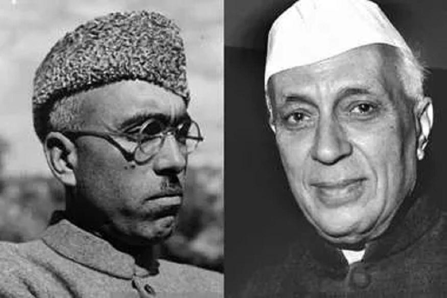 शेख अब्दुल्ला, कश्मीर भारत का एक हिस्सा, कश्मीर, कश्मीर समाचार, जवाहरलाल नेहरू और शेख अब्दुल्ला, महात्मा गाँधी,Sheikh Abdullah, Kashmir a part of India,kashmir,kashmir news,jawaharlal nehru and sheikh abdullah,mahatma gandhi