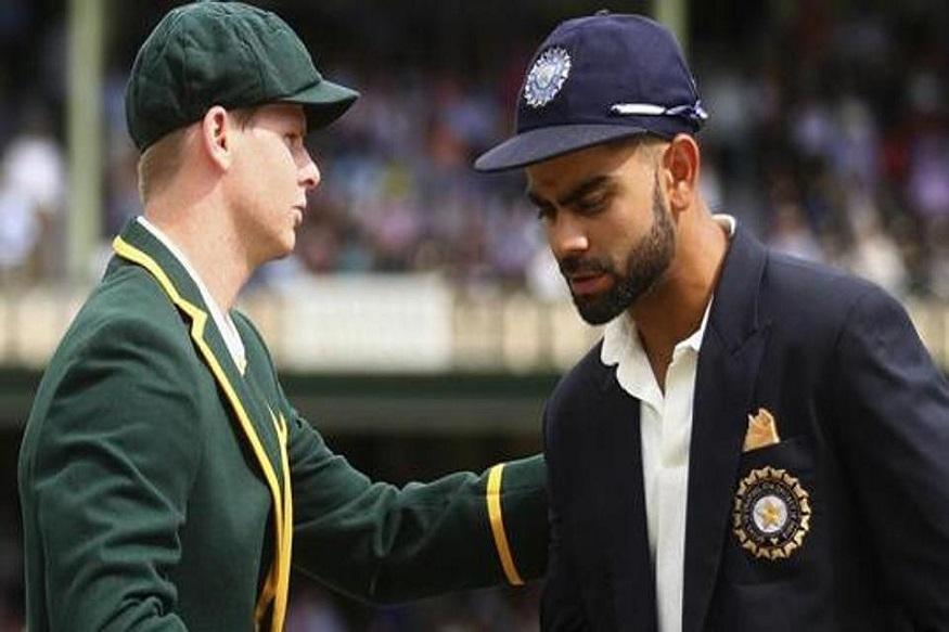 cricket news, sports news, virat kohli, cricket australia, australia cricket team, Test XI of the decade, क्रिकेट न्यूज, स्पोर्ट्स न्यूज, इंडियन क्रिकेट टीम, विराट कोहली, क्रिकेट ऑस्ट्रेलिया, दशक की टेस्ट एकादश,