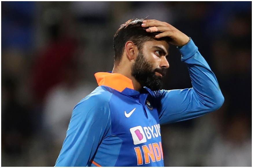 India vs West Indies: वेस्टइंडीज ने चेन्नई वनडे में भारत को 8 विकेट से हरा दिया, सीरीज में 1-0 की बढ़त हासिल की