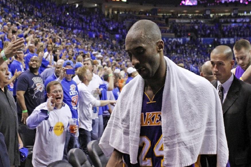 NBA, Kobe, RIP Mamba, BlackMamba, Gianna, kobe bryant, sports news, कोबी ब्रायंट, हेलिकॉप्टर क्रैश, स्पोर्ट्स न्यूज