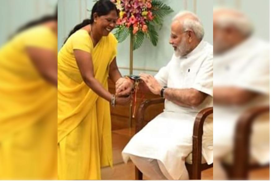 मैला ढोने वाली राजस्थान की उषा को नवाजा जाएगा पद्मश्री पुरस्कार से, संघर्ष से भरी है कहानी Usha of Rajasthan, Scavenger, will be awarded the Padma Shri award-The story is full of struggle