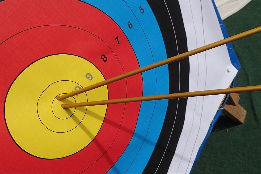archery, shivangi gohain, assam, sai, sports authority of india, khelo india, arrow, स्पोर्ट्स न्यूज, असम, खेलो इंडिया, तीरंदाजी, शिवांगी गोहेन, तीर, सर्वानंद सोनोवाल