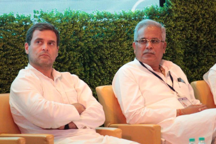छत्तीसगढ़ (Chhattisgarh) कीभूपेश बघेल सरकार के एक साल के कामकाज का रिव्यू दिल्ली (Delhi) आला कमान कर सकती है