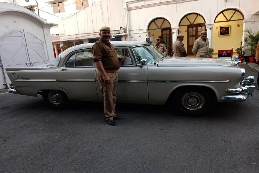DGP CAR1